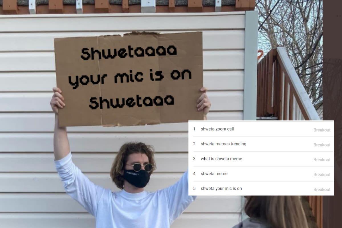 #Shweta : श्वेताने केलेली चूक तुम्ही करु नका..