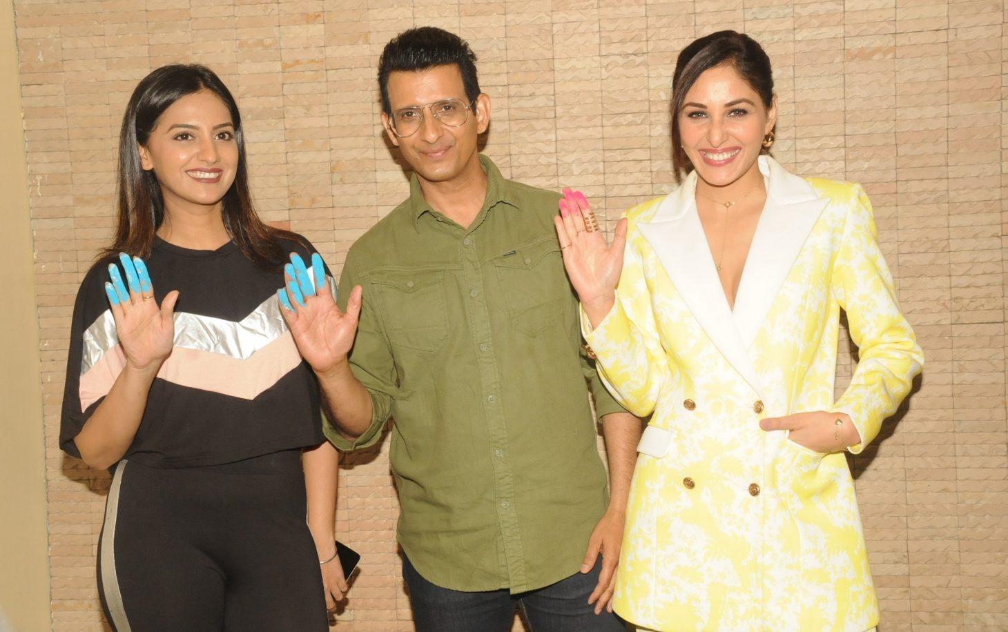 Bablu Bacholar movie star cast