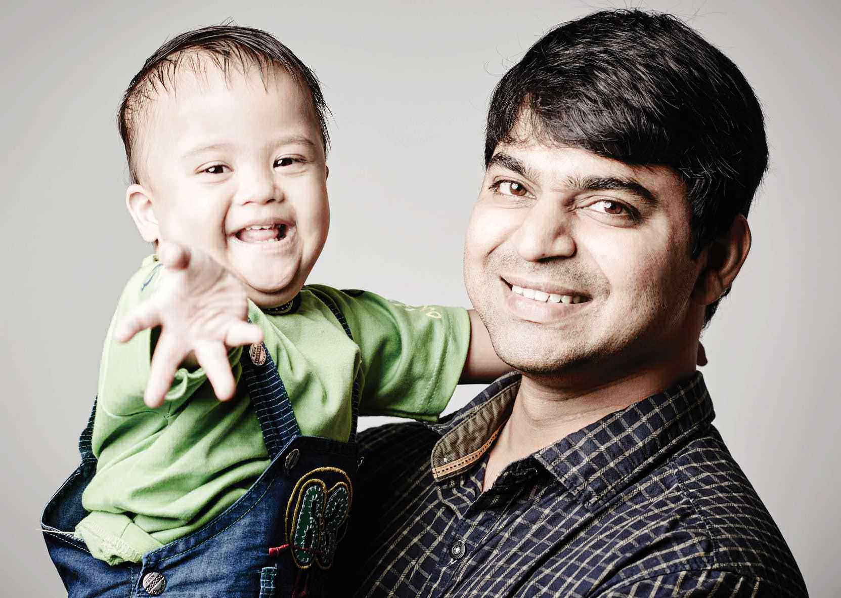 Aaditya Tiwari worlds Best Mom