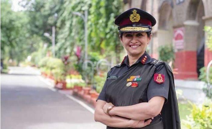 Madhuri Kanetkar