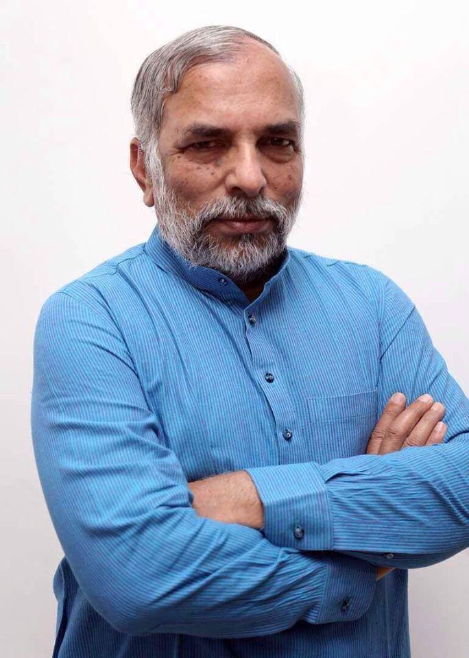Madhav Bhandari bjp